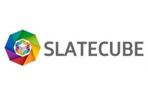 Slatecube